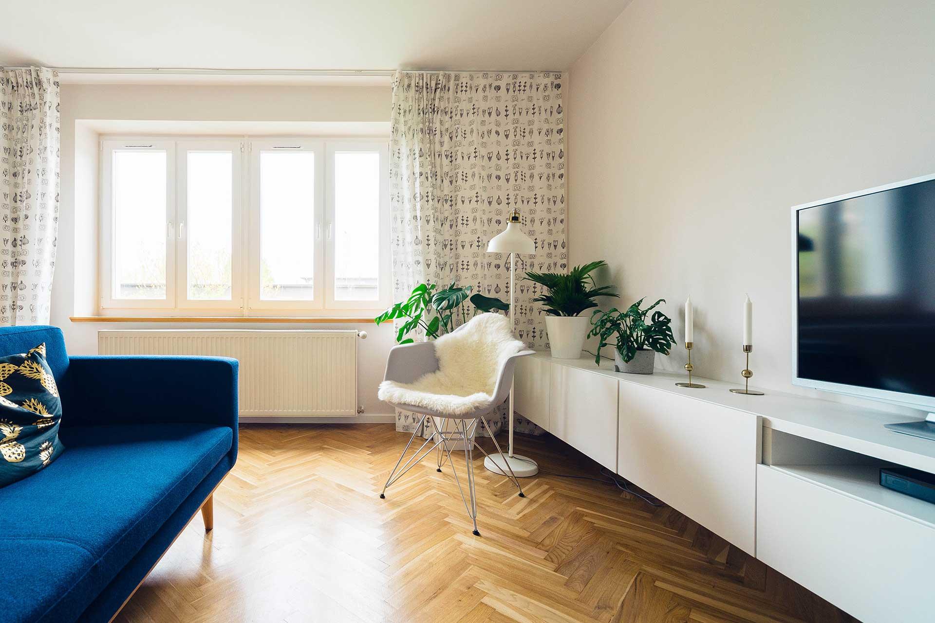 dizajn enterijera stambenih prostora