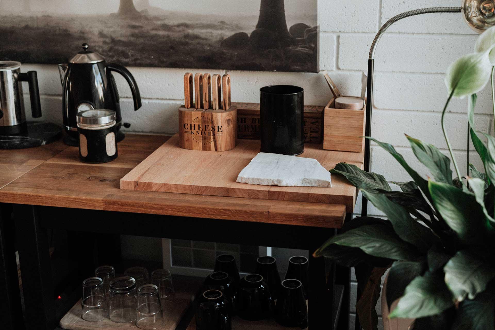 modernizacija kuhinje