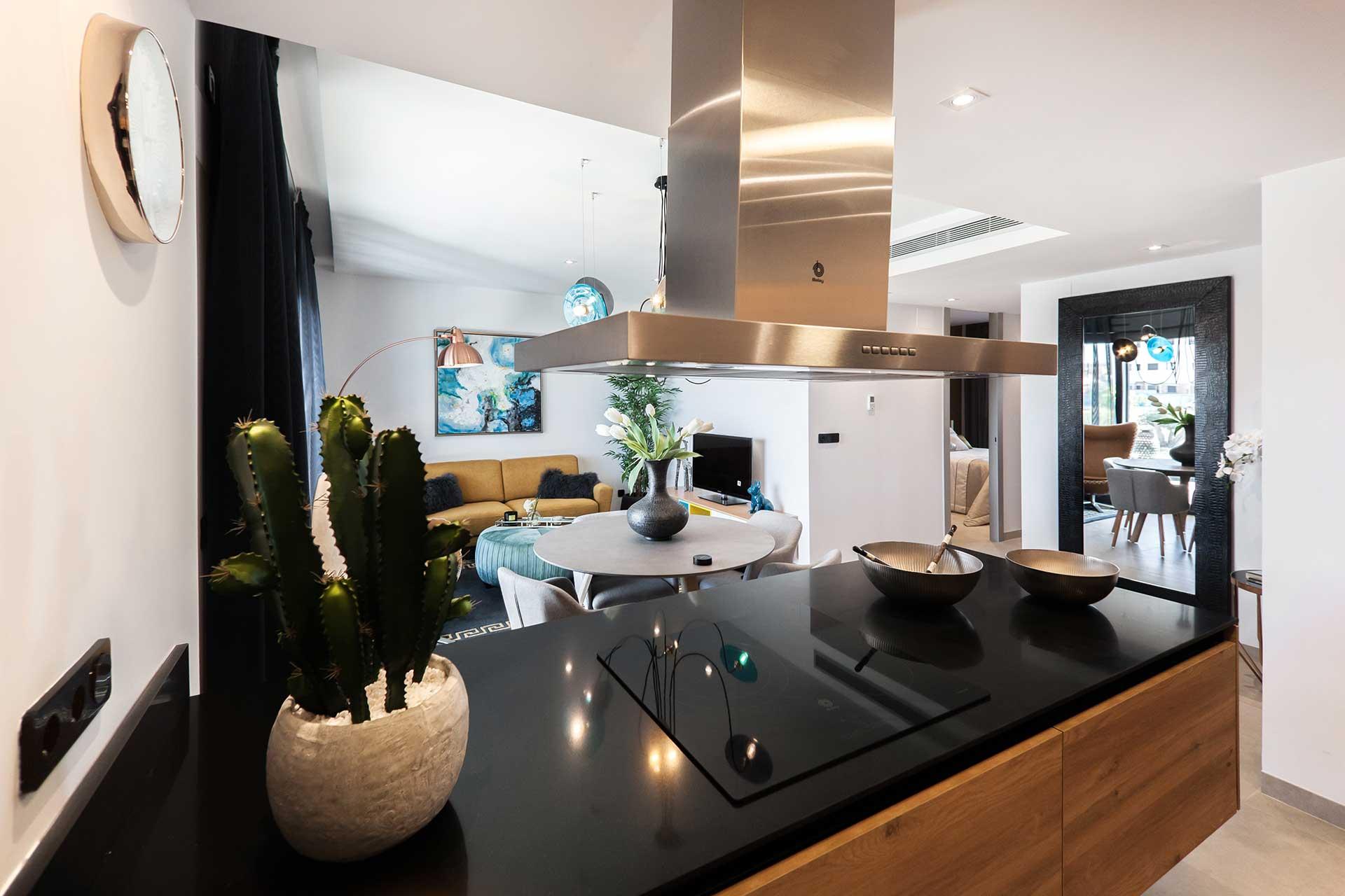 estetski izgled kuhinje