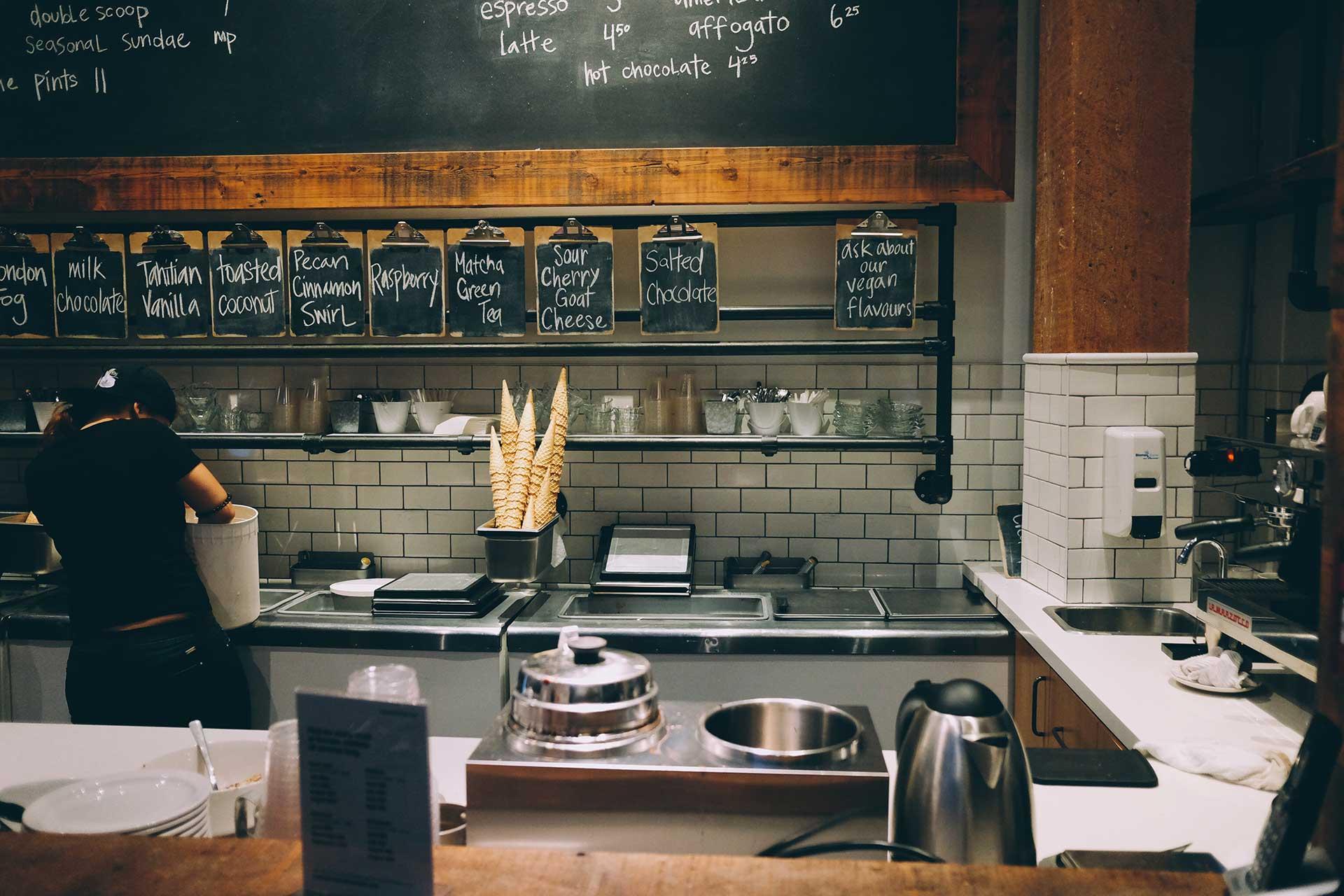 opremanje kuhinje