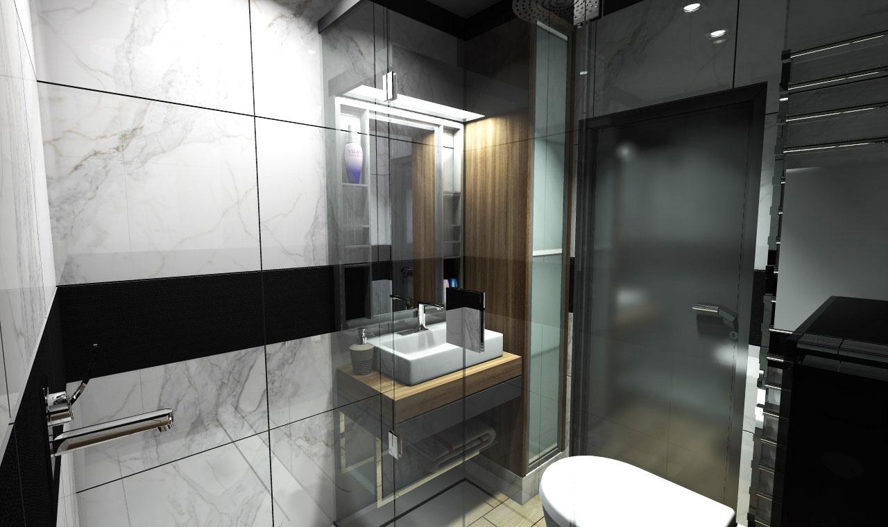 projektovanje adaptacije kupatila