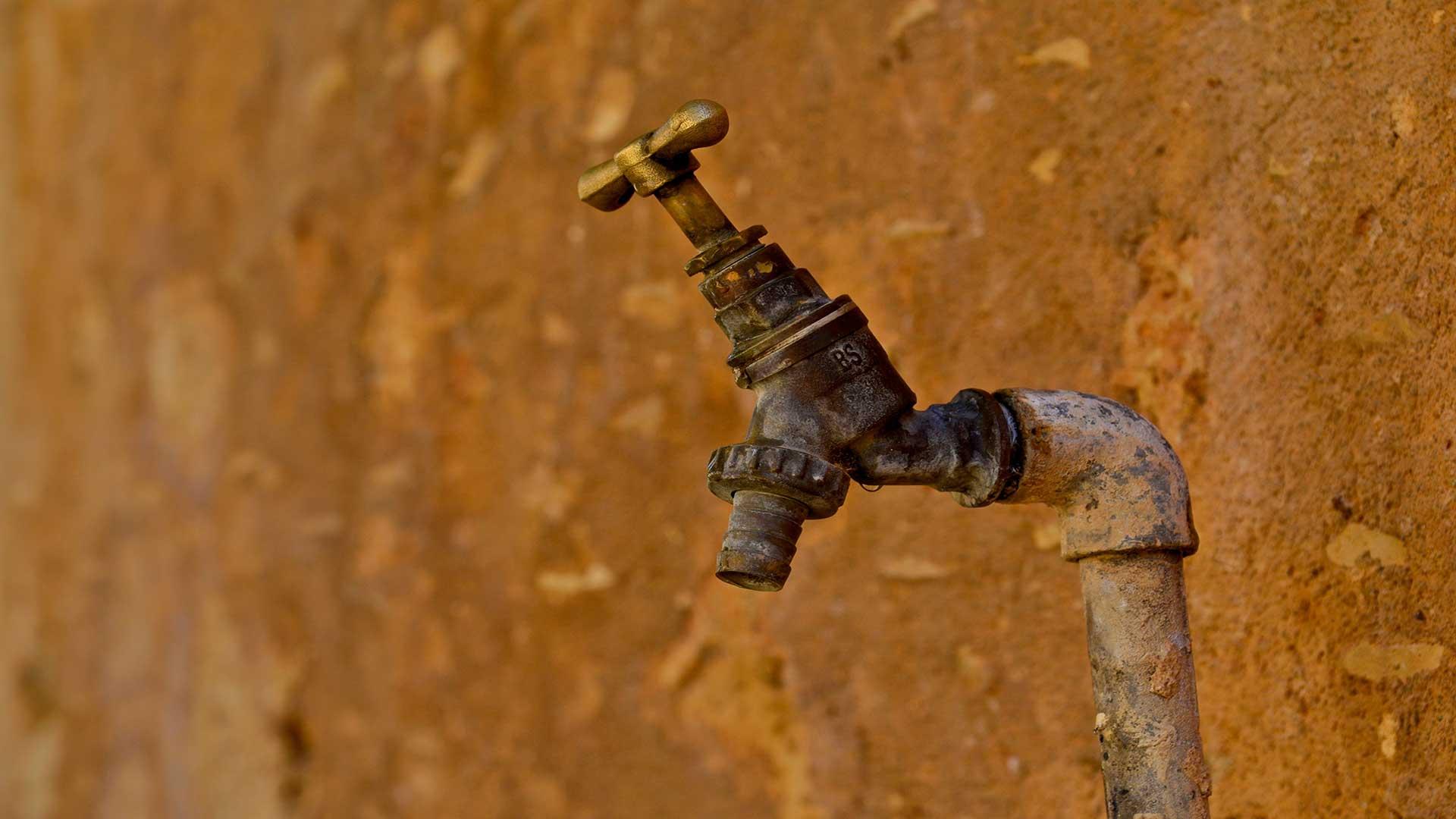zamena vodovodne i kanalizacione mreže